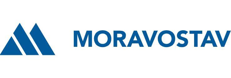logo Moravostav